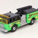 Matchbox MB755-24 : Pierce Dash Fire Engine