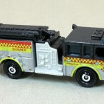 Matchbox MB755-25 : Pierce Dash Fire Engine