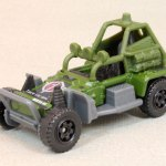 Matchbox MB910-01 : Sahara Sweeper