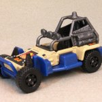Matchbox MB910-03 : Sahara Sweeper