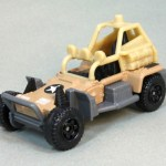 Matchbox MB910-04 : Sahara Sweeper