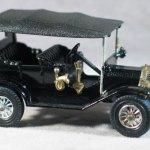 Matchbox Models of Yesteryear : Y01-2-C2-01 : 1911 Ford Model 'T' Car