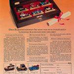 Matchbox Models of Yesteryear : YY60 : Connoisseur Set German Advertising