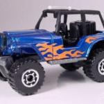 Matchbox MB131-14 : Jeep 4X4