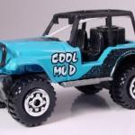 Matchbox MB131-16 : Jeep 4X4