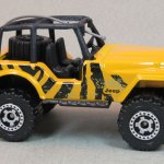 Matchbox MB131-27 : Jeep 4X4