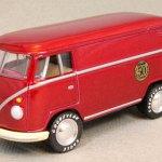 Matchbox MB405-08 : Volkswagen Delivery Van