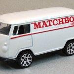 Matchbox MB405-12 : Volkswagen Delivery Van