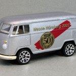 Matchbox MB405-14 : Volkswagen Delivery Van