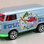 Matchbox MB405-17 : Volkswagen Delivery Van