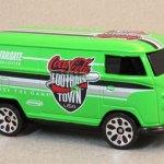Matchbox MB405-19 : Volkswagen Delivery Van