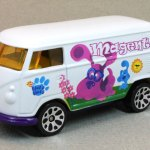 Matchbox MB405-21 : Volkswagen Delivery Van
