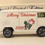 Matchbox MB405-C2-03 : Volkswagen Delivery Van