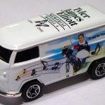 Matchbox MB405-C2-14 : Volkswagen Delivery Van