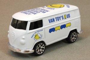 Matchbox MB405-C2-18 : Volkswagen Delivery Van