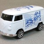 Matchbox MB405-C2-22 : Volkswagen Delivery Van