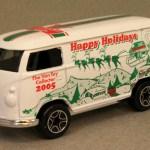 Matchbox MB405-C2-32: Volkswagen Delivery Van