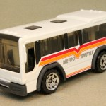 Matchbox MB662-01 : City Bus