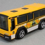 Matchbox MB662-10 : City Bus