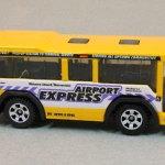 Matchbox MB662-14 : City Bus