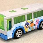 Matchbox MB662-24 : City Bus