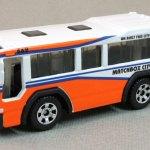 Matchbox MB662-26 : City Bus