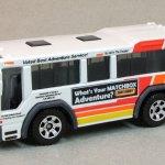 Matchbox MB662-27 : City Bus