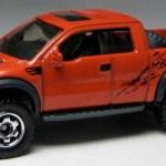 Matchbox MB788-01 : '10 Ford F-150 Raptor