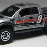 Matchbox MB788-05 : '10 Ford F-150 Raptor