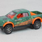 Matchbox MB788-09 : '10 Ford F-150 Raptor