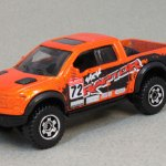 Matchbox MB788-12 : '10 Ford F-150 Raptor