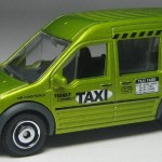 Matchbox MB798-02 : 2010 Ford Transit Connect