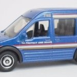 Matchbox MB798-04 : 2010 Ford Transit Connect
