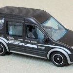 Matchbox MB798-08 : 2010 Ford Transit Connect