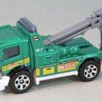 Matchbox MB839-02 : Urban Tow Truck