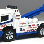 Matchbox MB839-03 : Urban Tow Truck