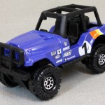 Matchbox MB878-02 : Jeep 4X4