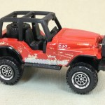 Matchbox MB878-05 : Jeep 4X4