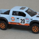 Matchbox MB927-04 : '10 Ford F-150 Raptor