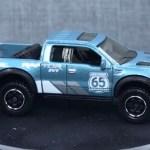 Matchbox MB927-05 : '10 Ford F-150 Raptor