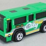 Matchbox MB992-04 : City Bus