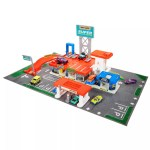 Matchbox Retro Series : Super Service Centre (Target USA Exclusive)