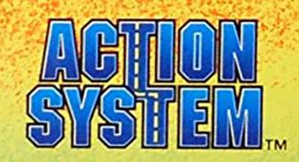 Matchbox Action System