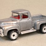 Matchbox MB300-02 : 1956 Ford F-100 Pick-Up