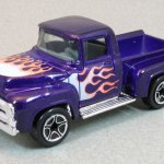 Matchbox MB300-03 : 1956 Ford F-100 Pick-Up