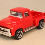 Matchbox MB300-06 : 1956 Ford F-100 Pick-Up