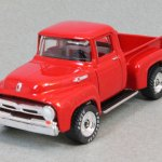 Matchbox MB300-07 : 1956 Ford F-100 Pick-Up