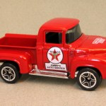 Matchbox MB300-16 : 1956 Ford F-100 Pick-Up