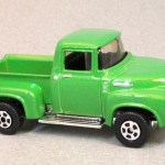 Matchbox MB300-24 : 1956 Ford F-100 Pick-Up
