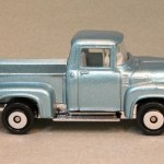 Matchbox MB300-26 : 1956 Ford F-100 Pick-Up